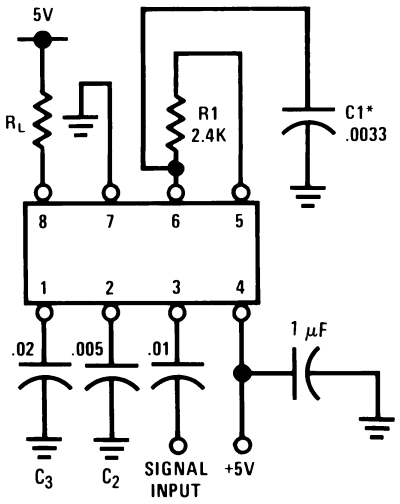 Terrific Voltage Controlled Oscillator Vco Basics Design Working Wiring Digital Resources Funapmognl