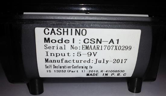 CSN A1 Thermal Printer
