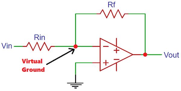 Wondrous Summing Amplifier Or Op Amp Adder Circuit Diagram Wiring 101 Carnhateforg
