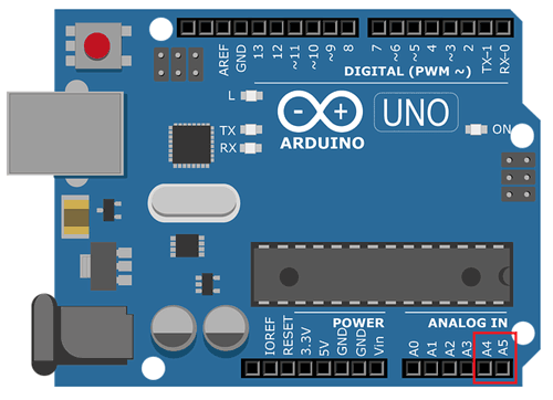 Arduino I2C Tutorial: Communication between two Arduino Boards