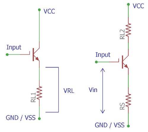 IGBT Switching Application