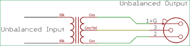 Audio Transformer, its Types and Impedance Ratio