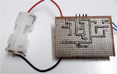 Nicd Battery Charger Circuit Diagram | Ni Cd Battery Charger Circuit Diagram