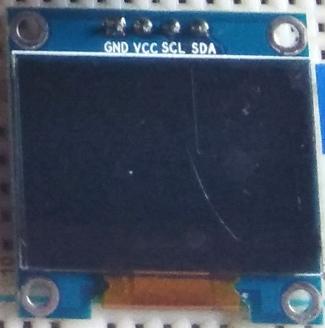 Interfacing SSD1306 OLED Display with Raspberry Pi