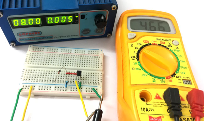 Voltage Protection Circuit Explained Electronic Circuit Projects