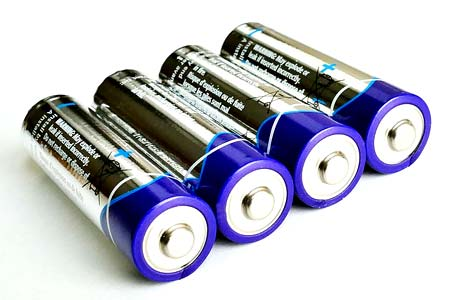 Primary Batteries