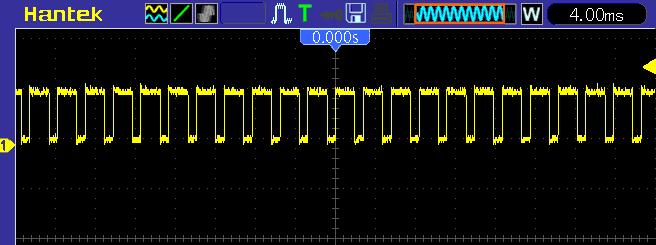 DIY Arduino Waveform Generator or Function Generator