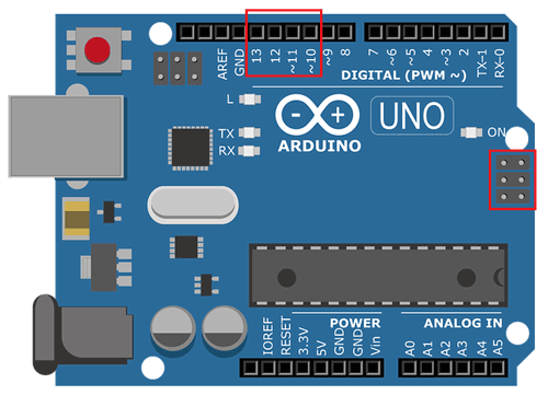 Arduino SPI Tutorial: Communication between two Arduino as Master