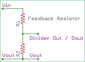 Inverting Operational Amplifier (Op-amp): Circuit Design