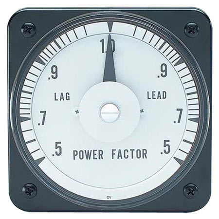 Calculating Power Factor for your Load