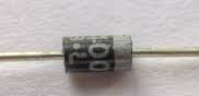 Diode for AC to DC Converter