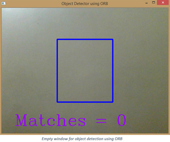 Real Life Object Detection using OpenCV – Detecting objects in Live