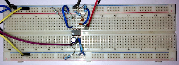 frequency to voltage converter circuit diagram usb circuit diagram