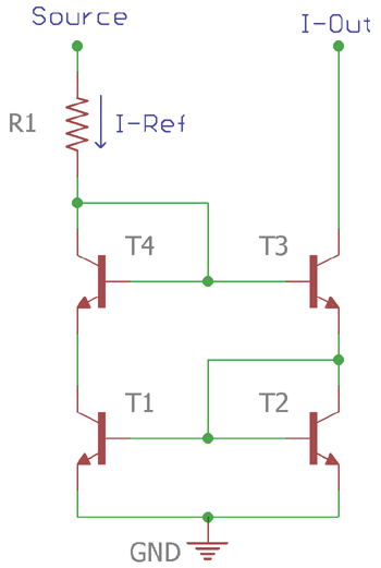 Improving the Wilson Current Mirror Circuit