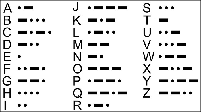 arduino based morse code generator