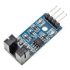 LM 393 Speed Sensor Module