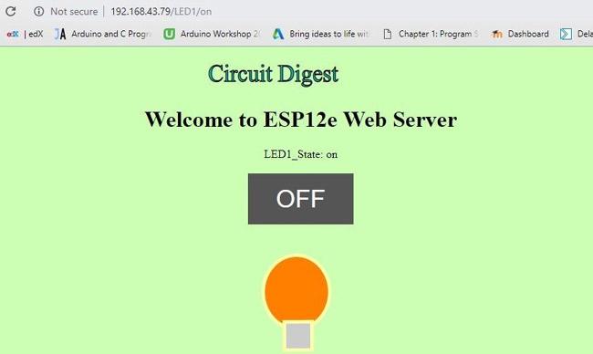 Esp8266 Mesh Network Tutorial