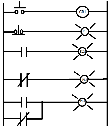 Introduction To Relay Logic Control Symbols Working And Examples