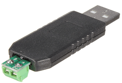 USB to RS-485 Converter Module
