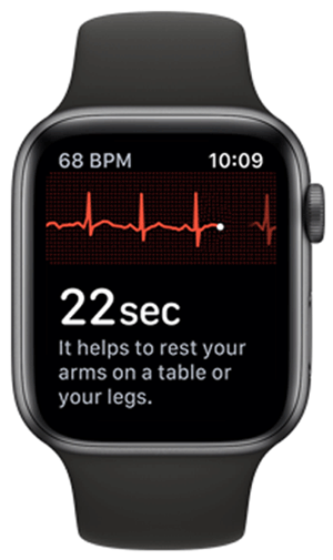 Apple Health Care Devices
