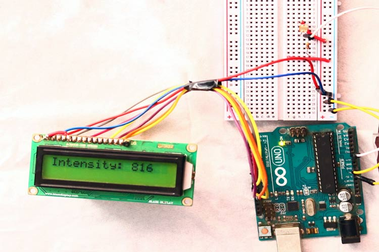 Arduino FreeRTOS Working