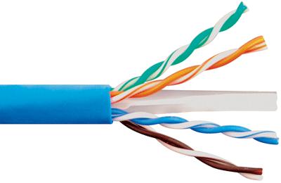 CAT-6E Cable
