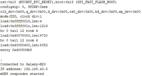 ESP32 OTA Programming