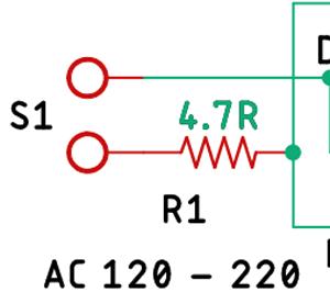 Fusible Resistor