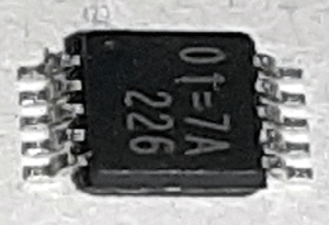 RT1720 IC Package