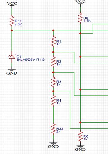 Indicator Circuit
