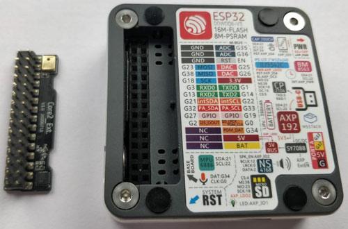 M5 Stack Core2 Board