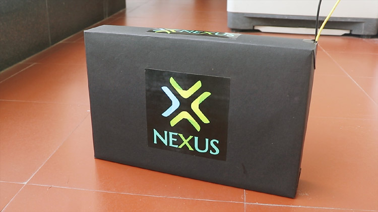 EV Batteries by Nexus Power