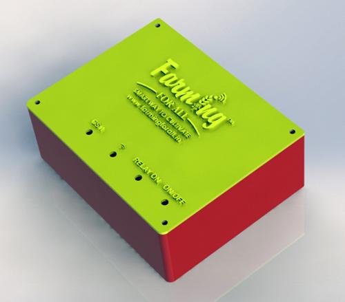 GSM based Smart Controller