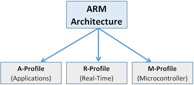 Types of Arm Architectures