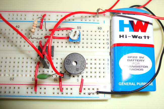 electronic mosquito repellent circuit diagram using ic 555 electronic mosquito repellent circuit using 555 timer ic