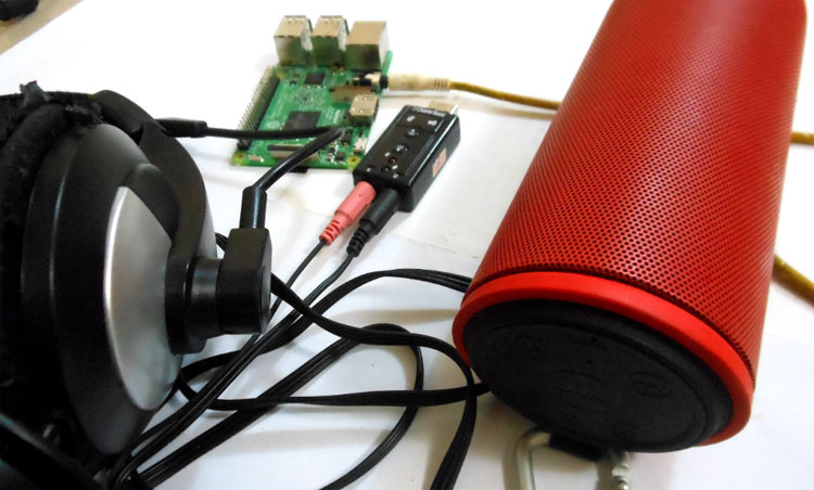 Build your own Amazon Echo using a Raspberry Pi with Alexa Voice Service