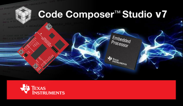 Getting Started with MSP430 using Code Composer Studio