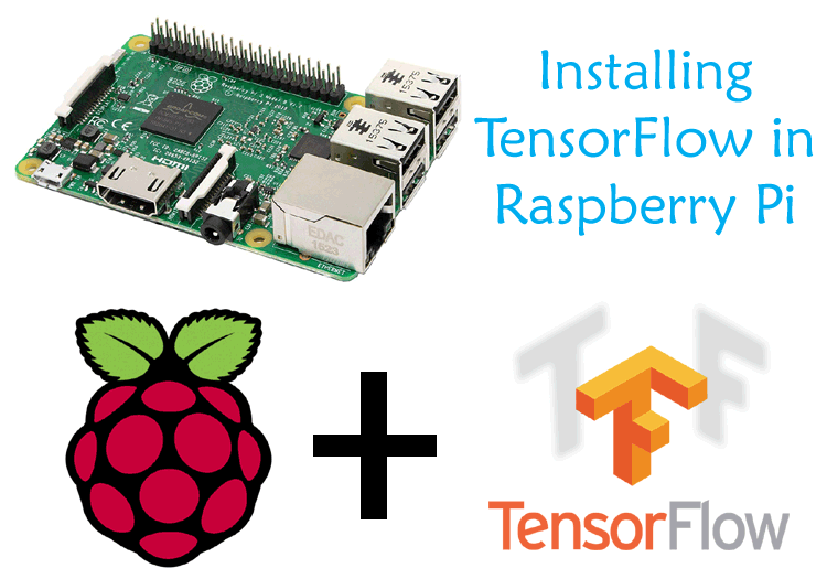 Installing Machine Learning Software TensorFlow on Raspberry Pi