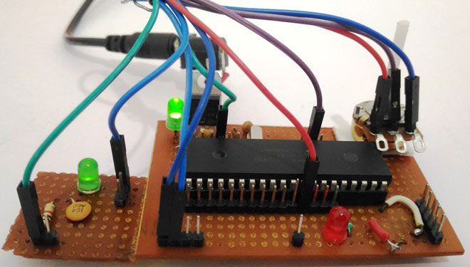 Generating PWM using PIC Microcontroller with MPLAB and XC8