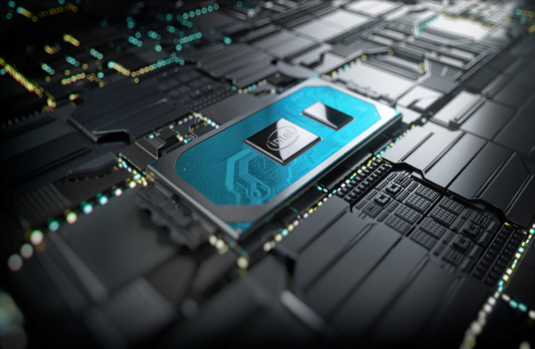 10th Gen Intel Core Processors for the Next Era of Laptop Experiences