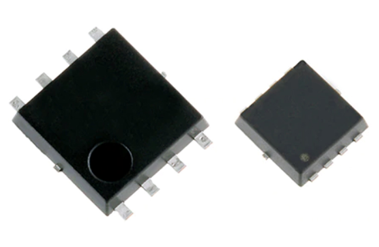 TPH2R408QM and TPN19008QM Power MOSFET