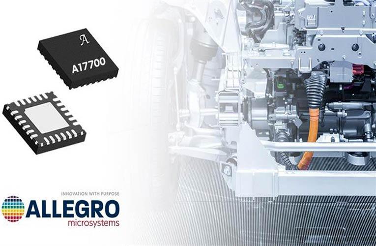 A17700 Sensor Interface IC