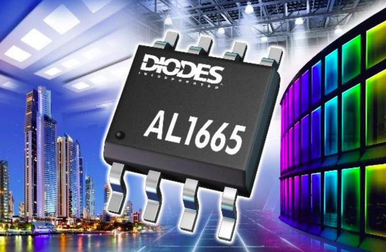 Single-Stage, High Power Factor LED Driver-Controller with Mixed-Mode Dimming
