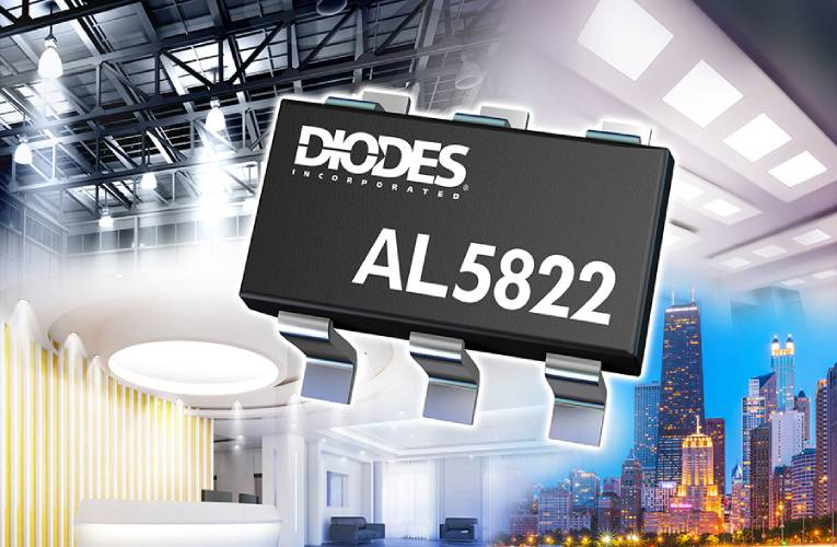 Adaptive LED Current Ripple Suppressor Enables High Power Factor and Flicker-Free Professional LED Lighting