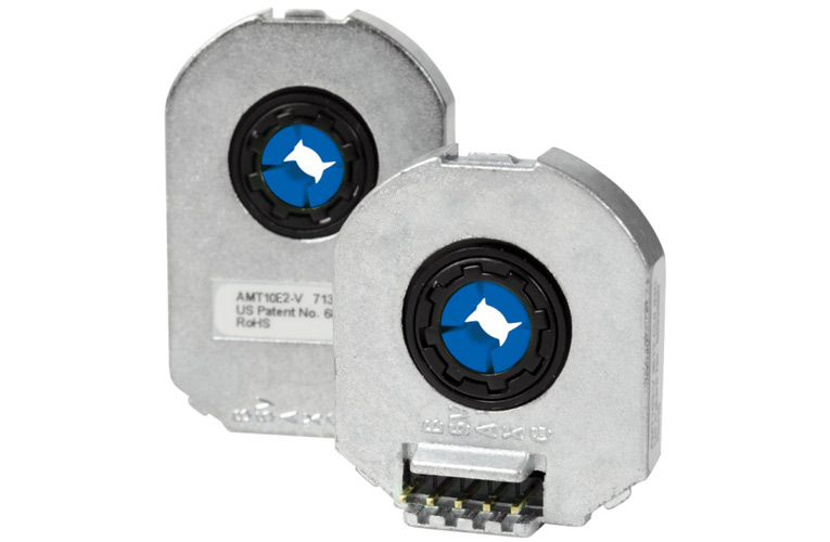 AMT10E Series Incremental Encoder