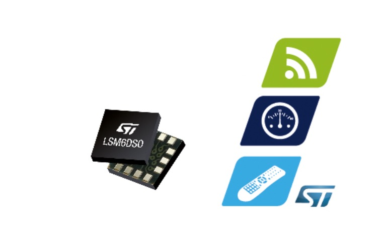 Always-On Inertial Measurement Unit Improves Accuracy, Optimizes System Power
