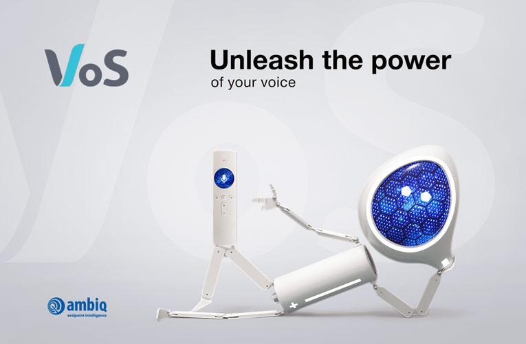 Ambiq Voice-on-SPOT (VoS) Kit