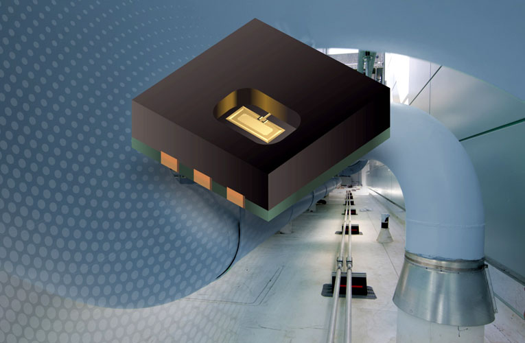 BPS240 Series Humidity Sensors