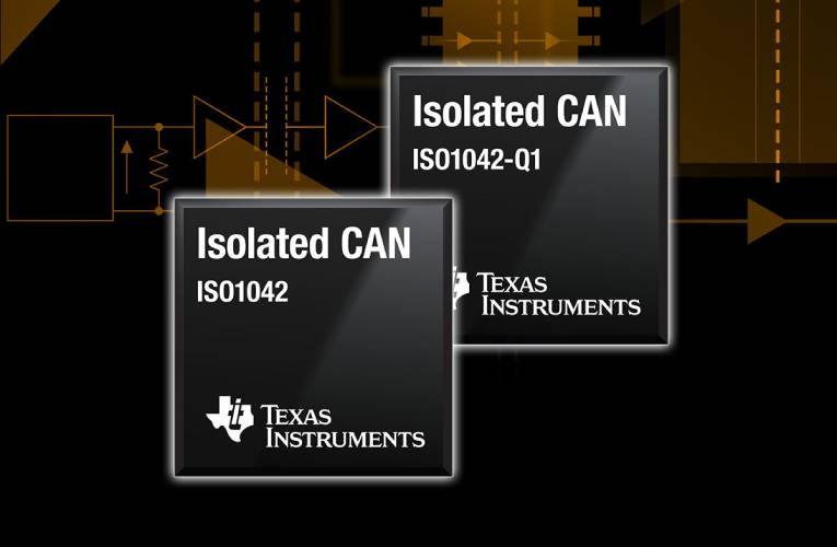 Reinforced isolated CAN FD transceivers for higher bus fault protection