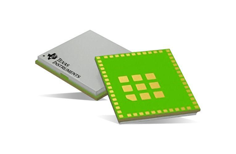 CC3235MODx Dual-Band Wireless Modules